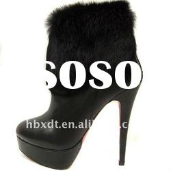 2012 high quality winter boots for women