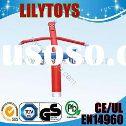 2012 inflatable air dancer for advertising