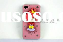 2012 new design !!! Hard protect case for iphone 4/4S