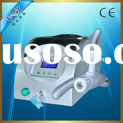 2012 newest tattoo removal laser equipment