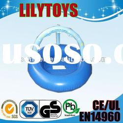 2012hot-selling water Pool for kids/water game/inflatable toys
