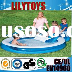 2012new design water Pool for kids/water game/inflatable toys