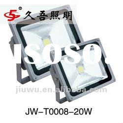 20W high quality LED flood light