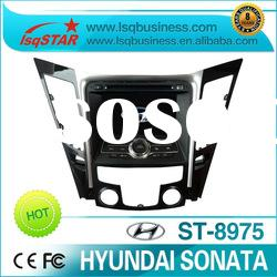 2 Din 7inch Hyundai I50 car dvd player with DVD/CD/MP3/MP4/Bluetooth/IPOD/Radio/TV/GPS! hot selling!