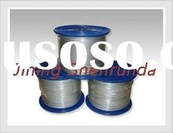 304 galvanized steel wire rope for lifting