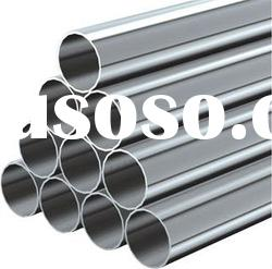 304 steel cold draw stainless steel seamless pipe
