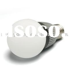 3W high power SMD 3528 led bulb