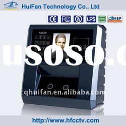 3.5 Inch color Screen Face Recognition Time Attendance with Access Control Function HF-FR628