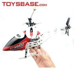 3.5 channel remote control alloy king helicopter
