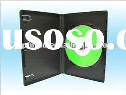 4.7GB blank dvd disc in single dvd case