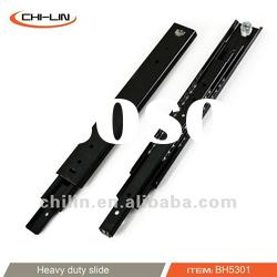 53mm width heavy duty ball bearing drawer slides
