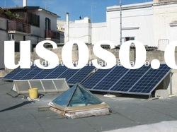 5KW Off-Grid Solar Power Systems