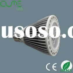 5w e27 led light par