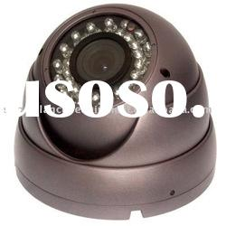 600TVL Dome IR CCTV/Security/Surveillance camera