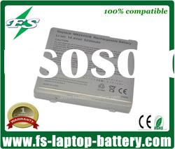 6cells 5200mah M8244 Laptop Battery for Apple A1012