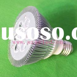 7W E27 High power led spotlight(CE,ROHS) with good price