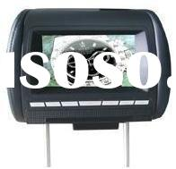 7 inch lcd bus advertising monitor