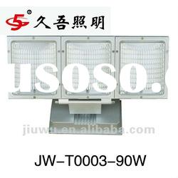 90W high quality LED flood light