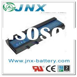 9 cell replacement laptop battery pack for ACER BTP-ARJ1-- 7200mAh