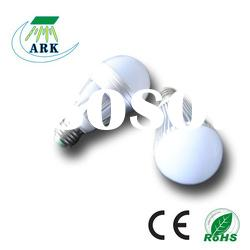 A60 7W LED Bulb Lamp E27/E26 Warm White with US chip from ARK lighting made inChina