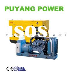 AC three phase Water cooled Automatic Diesel Generator Set