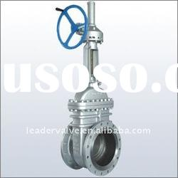 API600 Casted Gate Valve,OS&Y,BB