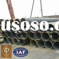API 5L schedule 40 carbon seamless steel pipe