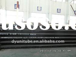 API 60.3 drill pipe with drill pipe connection