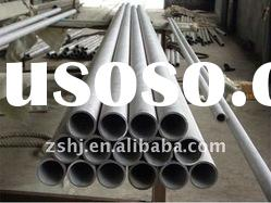 ASTM A213 TP201 304 316L seamless stainless steel pipe