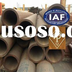 ASTM a500 grade b seamless steel pipe