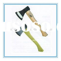AXE A613with wooden handle fiberglass handle plastic handle