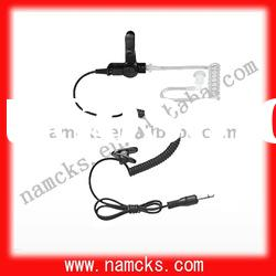 Acoustic Tube earphone tow way radio accessories