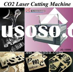 Acrylic Wood Laser Cutting Engraving Machine Price