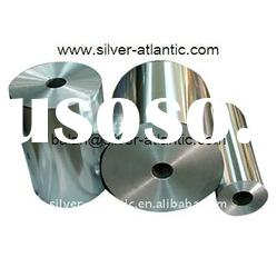 Aluminum foil for food flexible package use