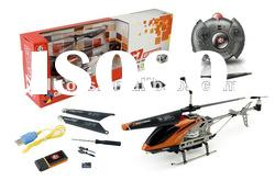 Beautiful appearance ----- 3.5ch mini remote control helicopter (Gyro & camera)