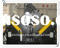 CNC High-Speed Drilling Machine For Angles