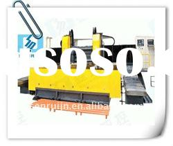 CNC High speed Drilling Machine for Flange