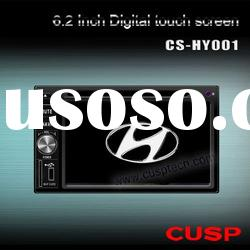 CS-HY001 CAR DVD PLAYER WITH GPS FOR HYUNDAI Sonata