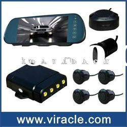 Car Video Parking Sensor with Camera