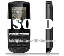 Cheap Dual SIM Mobile Phone with 1.8'' Screen