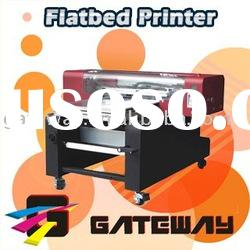 Crystaljet Large Format flatbed Printer