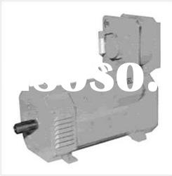 DC electric motor max. 500 kW, 4 000 Nm | ID Series