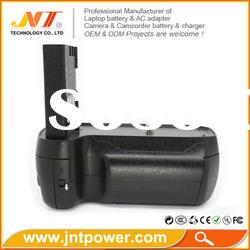 Digital SLR Camera battery grip for Nikon D40/D40X/D60/D5000/D3000