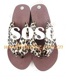 EVA sole ladies's slippers