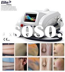 E-light Permanent Hair Removal & Wrinkle Removal Equipment