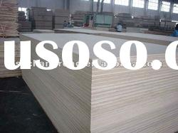 Full Poplar Packing Plywood with Good Quality