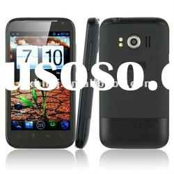 G21++ MTK6575 3G GPS WiFi Android 4.0 512RAM 4GB ROM 4.3 Inch Capacitive Touch Screen Cell Phone