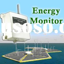 GSM GPRS Data Acquisition System for Energy Meters