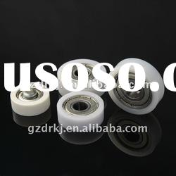 Good Quality SKF Deep Groove Ball Bearings, Plastic Bearings