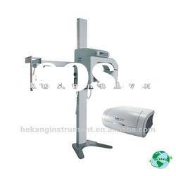 HKX1302 CR panoramic dental x-ray machine with ceph